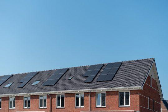 Kabinet verlengt regeling zonnepanelen tot 2023