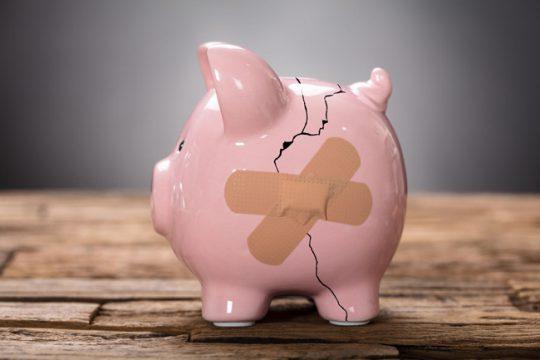 Betalingsachterstand, wat kunt u doen?
