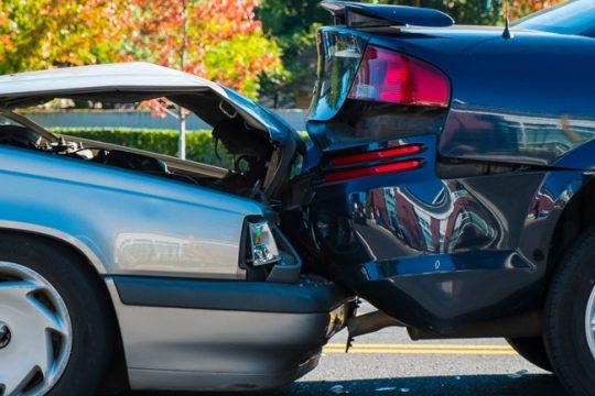 Eigen risico autoverzekering vaak onbekend
