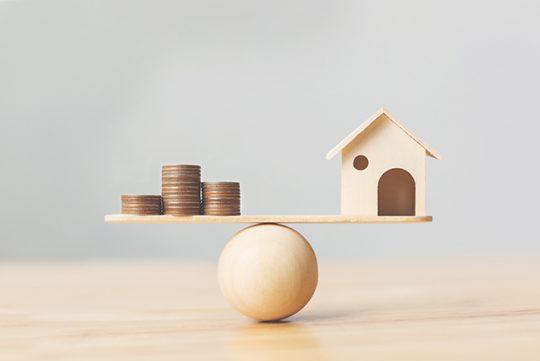 Aflossingsvrije hypotheek weer populairder