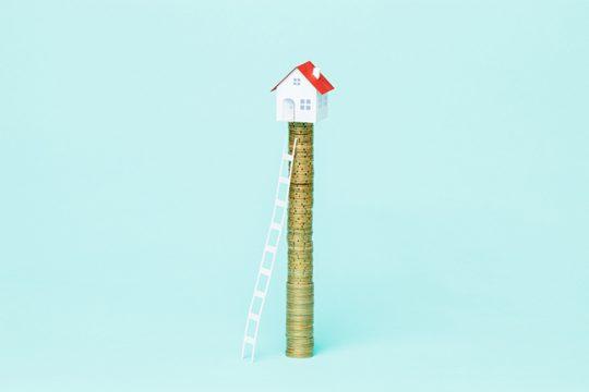 Hoge huizenprijs, dure opstalverzekering?