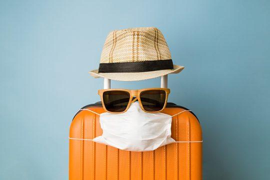 Nieuwe reisadviezen, hoe zit dat met uw reisverzekering?